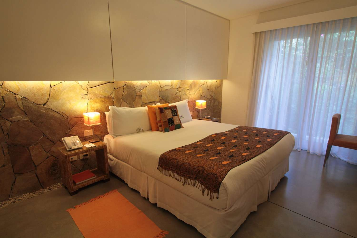 Mine hotel photos boutique hotel in palermo soho 4 stars for Hotel boutique palermo